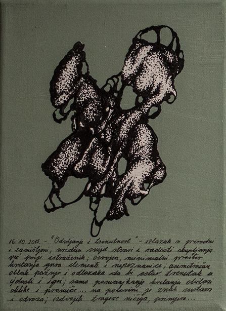 Gordana Bakic_Iz serije crteza Premotavanje (1)